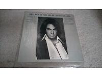 Various ORIGINAL vintage LP's / Vinyls in EXCELLENT condition, different artists