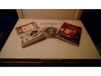 Set of 3 WeightWatchers Cook Books