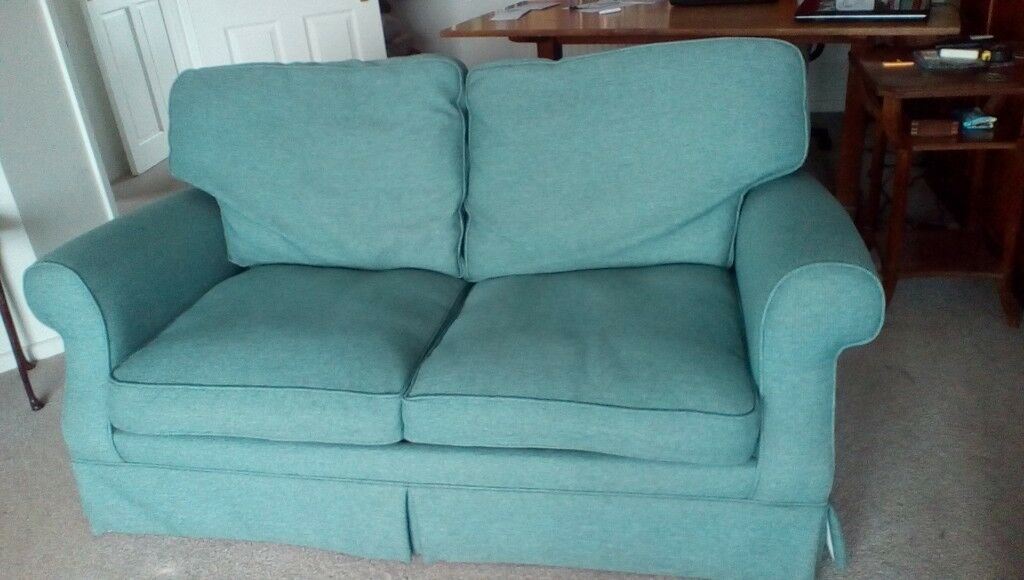 2 Seater Laura Ashley Sofa Bed In Hayling Island