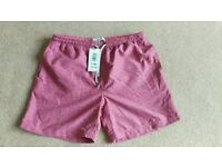 Brand new! Men's swim shorts