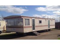 Carnaby Crown Caravan