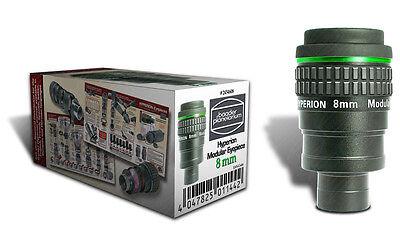 Baader Hyperion 68° Okular 8 mm vom Fachhändler gebraucht kaufen  Bonn
