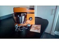 KENWOOD SuperChef Foodmixer. Limited Edition