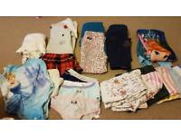 GIRLS CLOTHING BUNDLE 4-5 years