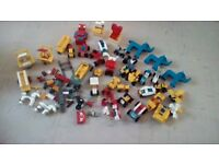 LEGO BUNDLE USED VERY GOOD CONDITION
