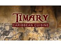 Timary Caribbean Cuisine Food Delivery & Catering Service