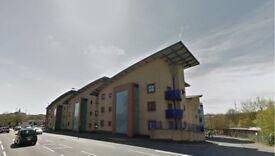 Kensington Court - 1 Bedroom Apartment for rent in Bolton BL1 - no deposit needed