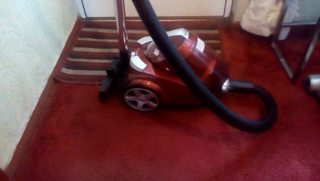 Centec royal cylinder vacuum cleaner