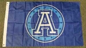 Large Argos Flag - 5' X 3'