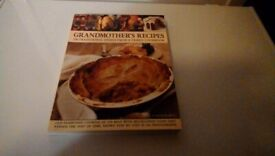 Grandmother's Recipes 200 traditional dishes from a family cookbook