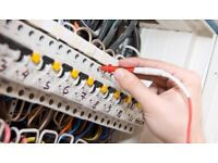 Electrician - 07747178880 Kilburn / Cricklewood / Willesden / Kensal Green