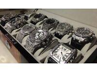 Brand new audemars piguet ap rolex Cartier franck muller patek phillipe watch diamond automatic