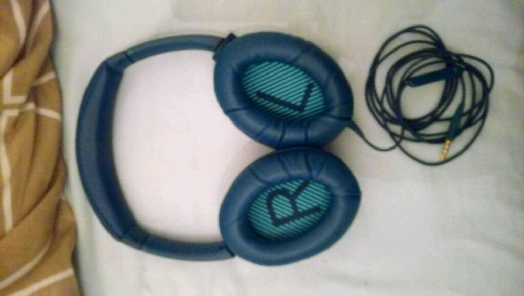 bose headphones soundtrue. bose soundtrue around-ear headphones ii - navy blue soundtrue