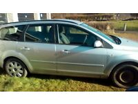 FORD FOCUS mk2 1.8 tdci estate