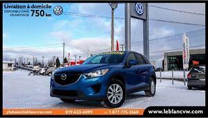 2013 Mazda CX-5 GX AWD *SKYACTIV* JAMAIS ACCIDENTÉ