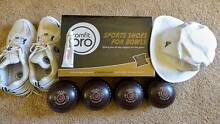 MENS BOWLS KIT Pottsville Tweed Heads Area Preview