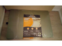 Vitrex Premier Wood & Laminate Underlay Boards 5mm, x15 boards
