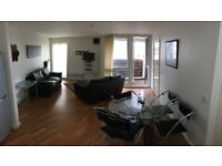 *2 Bed Apartment Manchester City Centre -Available Now with Parking and Fully Furnished*