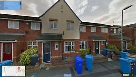 3 BEDROOM HOUSE FOR RENT IN FALLOWFIELD
