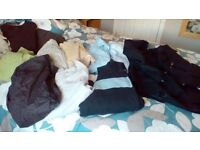 Man's Clothing bundle