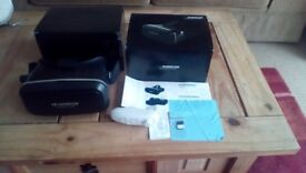 VR Virtual Reality Glasses £10 ono Brand New