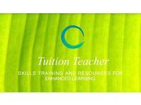 Private Tutor KS1-GCSE (A-Level Science)