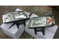 Set of VW T5 Headlights 2003 - 2009