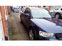 Urgent sale passat 1.8 T mot 4 monht redy to drive
