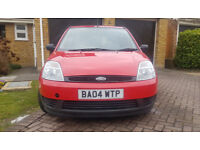 Fiesta 1.4LX Great Spec, New Cambelt, New Exhaust, 1 Year's MOT Very Reliable.