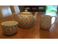 Catch kidston Provence tea set