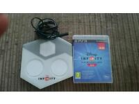 Ps3 disney infinity Base and disc