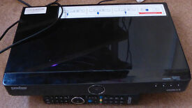 BT YouView ( Humax ) Box