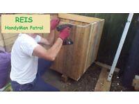 REIS-Handyman Patrol, Gloucester and areas