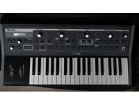 Moog Little Phatty Stage 2, mint condition