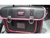 SUPERDRY satchel