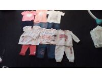 Baby Girl Clothes Bundle (OFFERS)