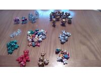Moshi monsters collections