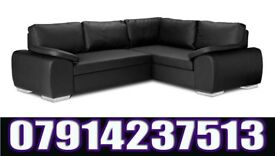 Enzo Sofa Bed Available In Contrasting Colours 54501