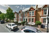 Walthamstow E17. Recently Refurbished 4 Bed Split Level Furnished Flat on Quiet Street. Near Tube