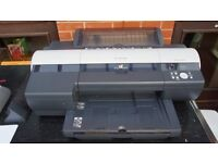 Used Canon iPF5000 Large Format Printer for sale.