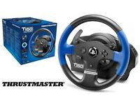 Thrustmaster T150 steering wheel for PS4 & PC