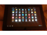 "Asus MeMO Pad 10"" android tablet for repair"