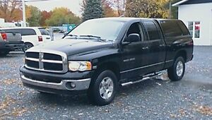 2004 Dodge Ram 1500 ST/SLT / OFF ROAD 4X4