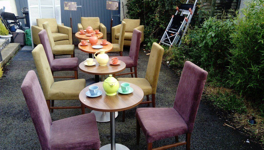 Updated Phone Number Cafe Coffee Or Bar Tables And Chairs Lots