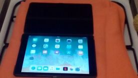 Apple ipad airtech 2 16gb spanking condition with original PAD 2 cas NO OFFERS!!