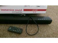 LG LAS160B soundboard bluetooth