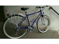 HYBRID Ladies city bike Raleigh Sport 200
