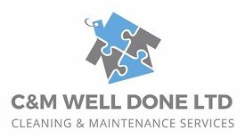 END OF TENANCY/DEEP CLEANING FROM £50!PROFESSIONAL CLEANING SERVICES!REMOVALS, PAINTING,DIY