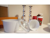 Various Home & Kitchen Accessories ideal for air B&B or student flats (Oven Dish etc)