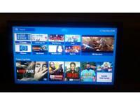 26inch HD TV hdmi touchscreen buttons excellent condition
